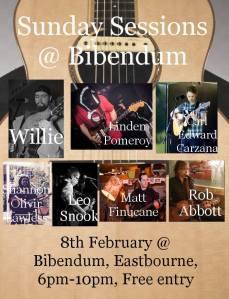 Ebourne flyer